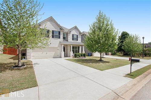 Photo of 1295 Polk Crossing, Mcdonough, GA 30252 (MLS # 8962942)