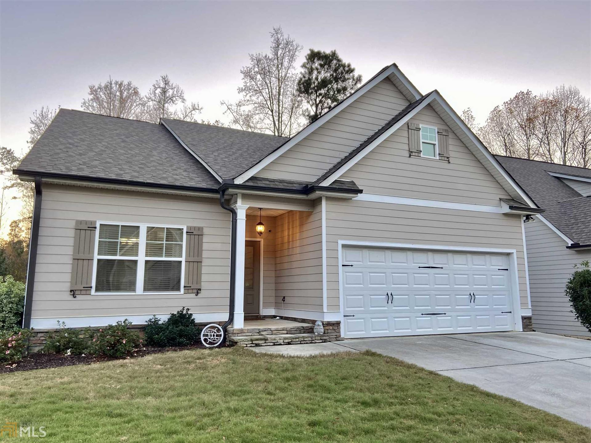 511 Tradition Pl, LaGrange, GA 30241 - #: 8888942