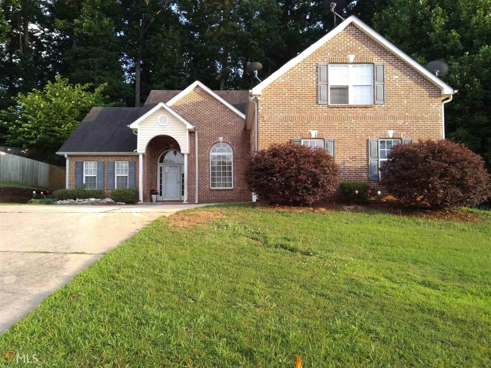 1553 Ravens Run, Jonesboro, GA 30236 - #: 8976942