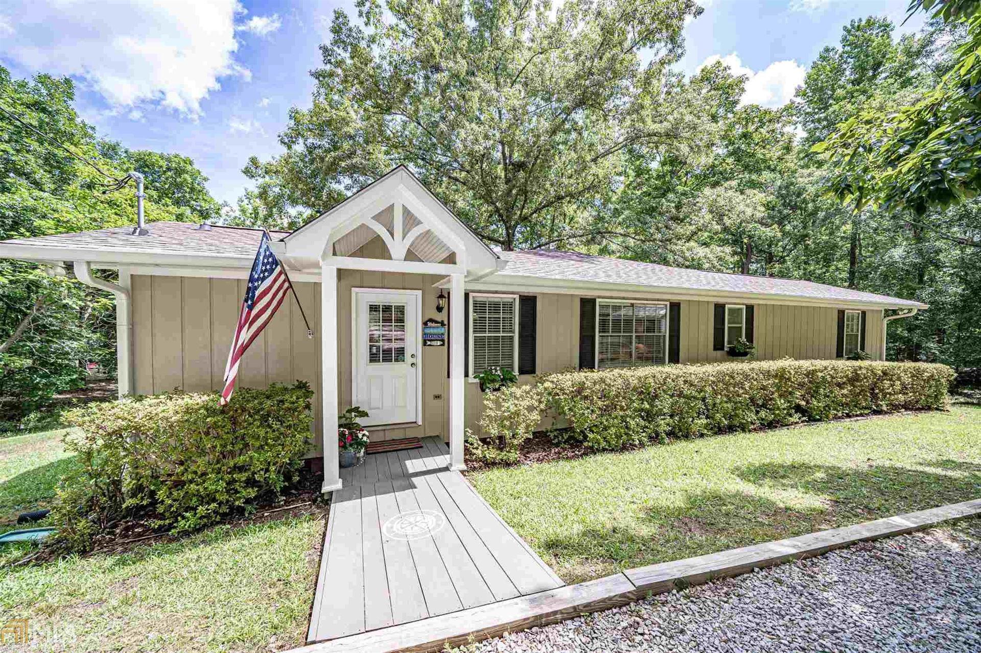 382 Hub Dent Rd, Milledgeville, GA 31061 - MLS#: 8994943