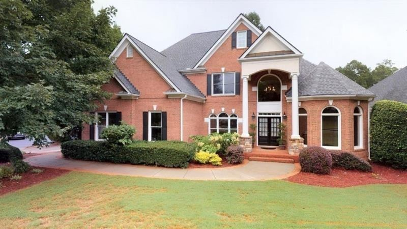3360 Wolf Willow Close, Alpharetta, GA 30004 - MLS#: 8848944