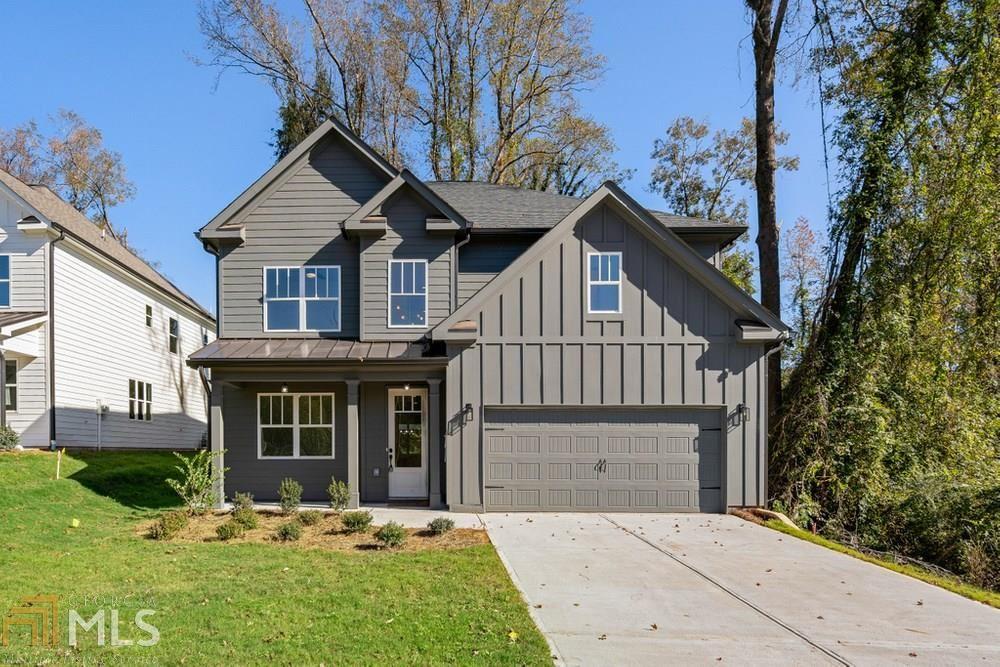 2478 Lake Dr, Atlanta, GA 30316 - MLS#: 8891944