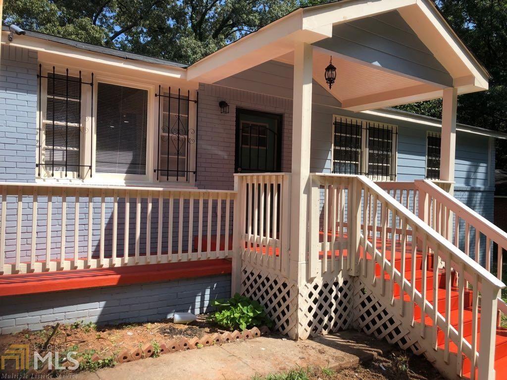 3484 Ruby H Harper, Atlanta, GA 30354 - #: 8931944