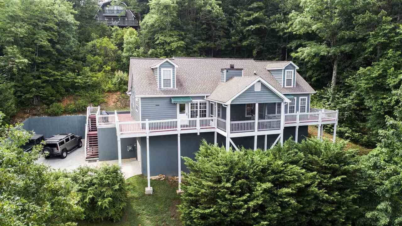 300 E Sugarbush, Sky Valley, GA 30537 - #: 8628945