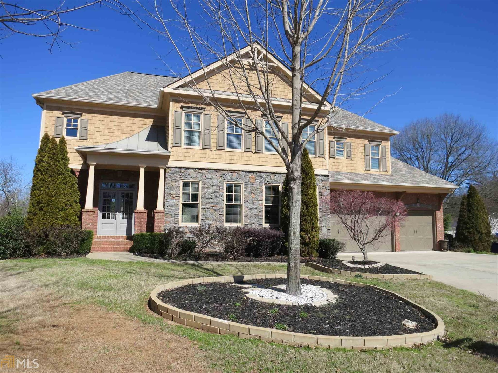 3722 Willow Wind Dr, Marietta, GA 30066 - #: 8714945