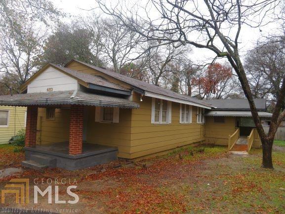 4153 Ayers Blvd, Macon, GA 31210 - MLS#: 8808945