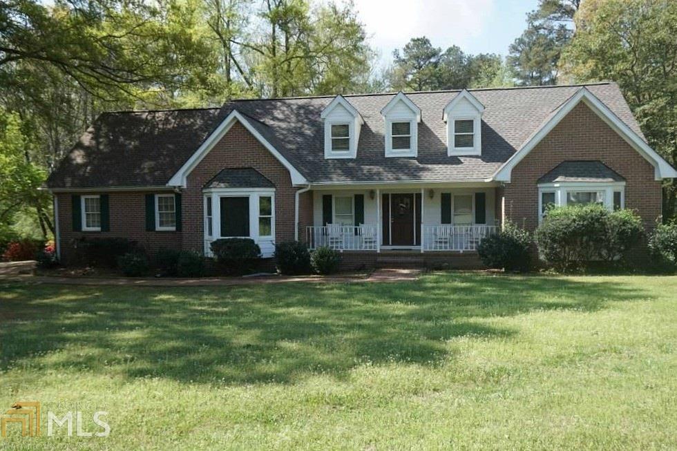 135 Anna Ln, Fayetteville, GA 30215 - #: 8884945