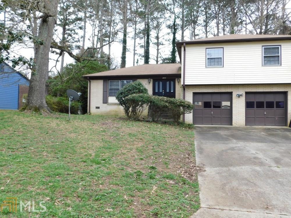1545 Cardinal Rd, Jonesboro, GA 30238 - #: 8889945