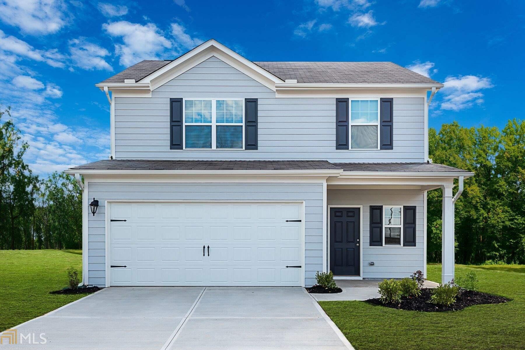 3382 Clawing Hawk Way, Douglasville, GA 30135 - MLS#: 8891945