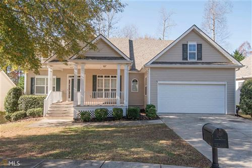 Photo of 118 Avondale Circle, Newnan, GA 30265 (MLS # 8895946)