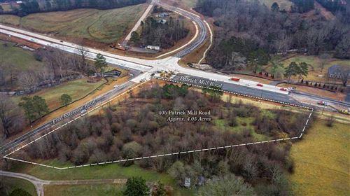 Photo of 405 Patrick Mill Rd, Winder, GA 30680 (MLS # 8928946)