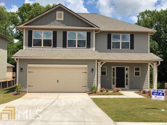 70 Rose Cir, Pendergrass, GA 30567 - MLS#: 8718946