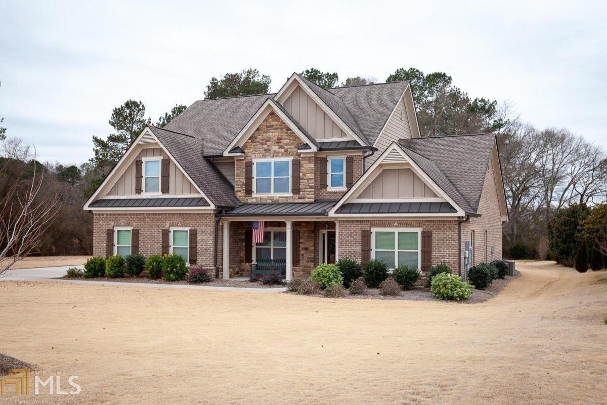 Photo of 1296 Club Estates Rd, Statham, GA 30666 (MLS # 8917946)