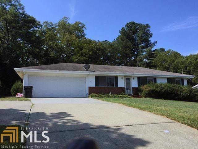 913 New Hope Rd, Lawrenceville, GA 30045 - #: 8953946