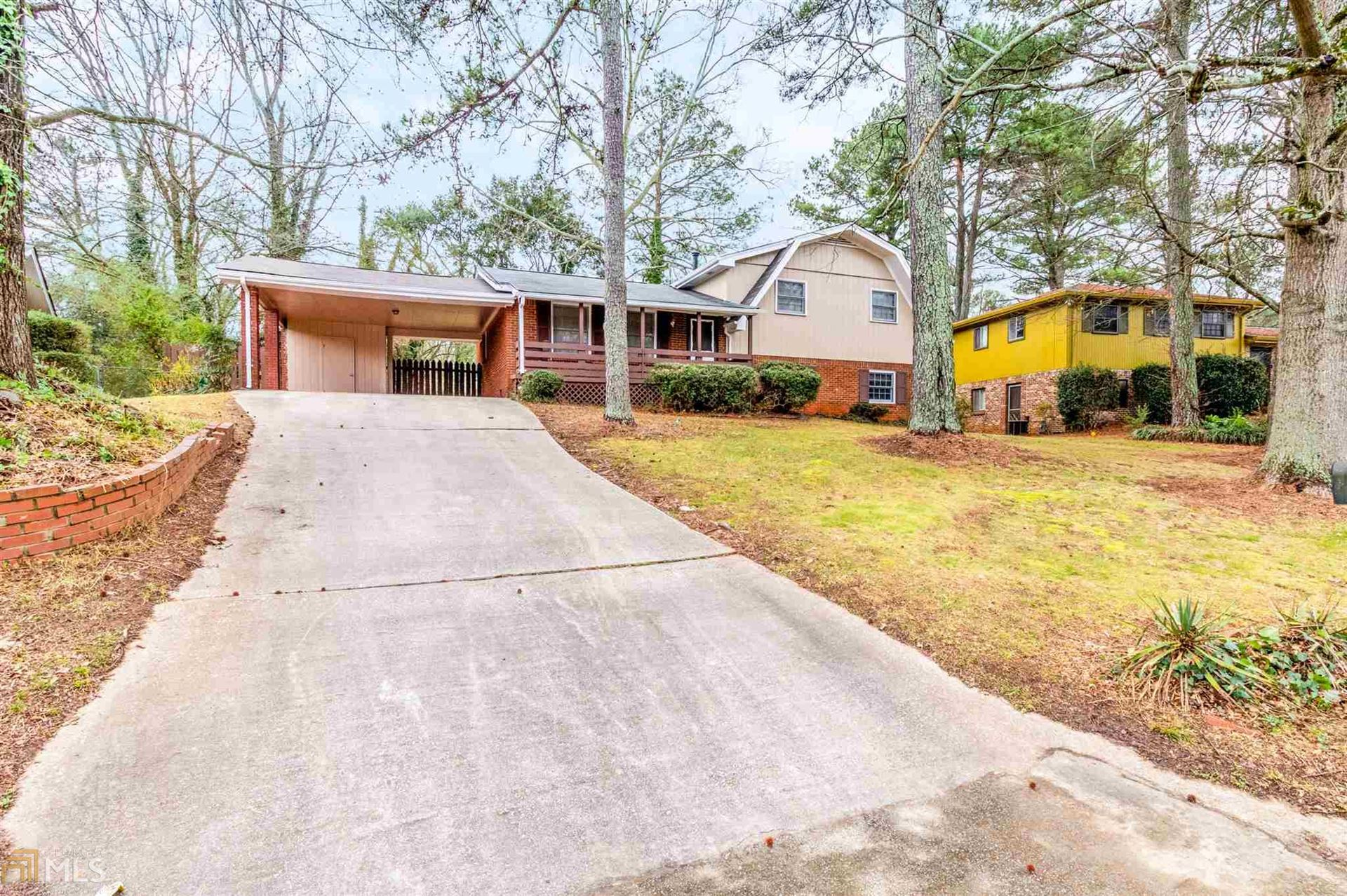 2114 Chevy Chase Ln, Decatur, GA 30032 - #: 8742947