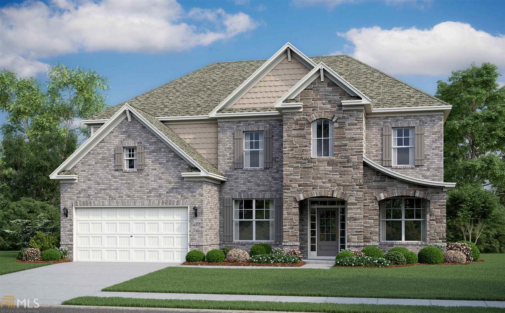 4863 Stone Way Path, Buford, GA 30518 - MLS#: 8877947