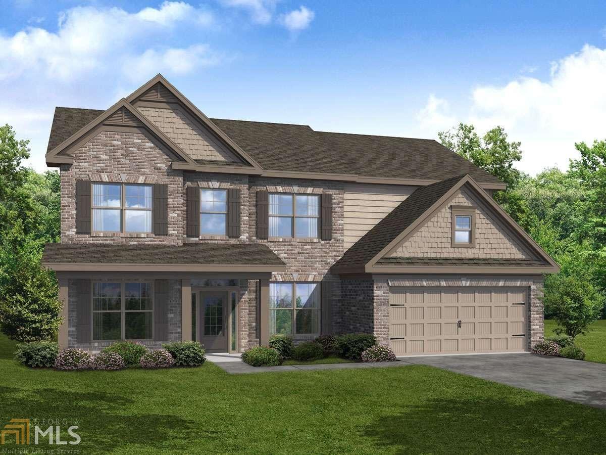 4337 Birch Meadow Trl, Gainesville, GA 30504 - MLS#: 8883947