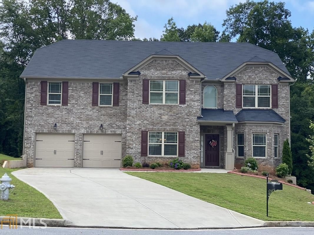 5285 Clingman Ct, Douglasville, GA 30135 - MLS#: 8809948