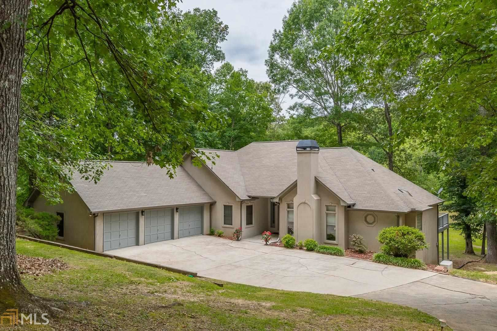 285 Old Mill Ct, Fayetteville, GA 30214 - #: 8992948