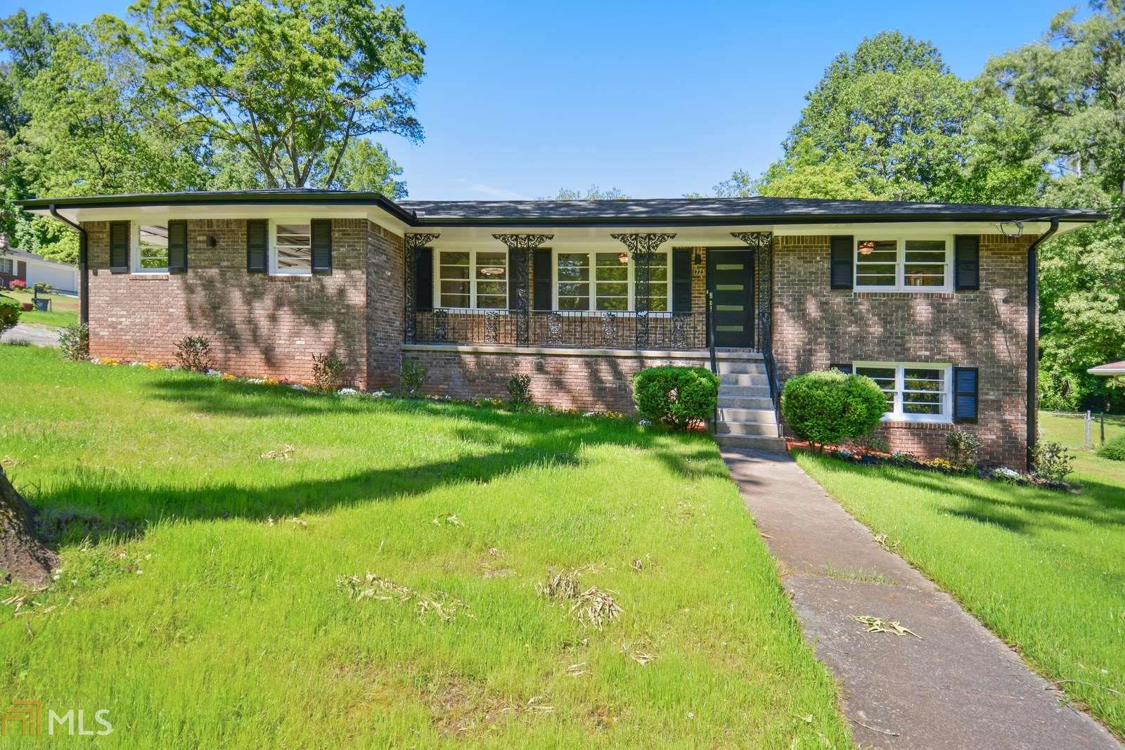 1723 Glenhaven Cir, Decatur, GA 30035 - MLS#: 8722949