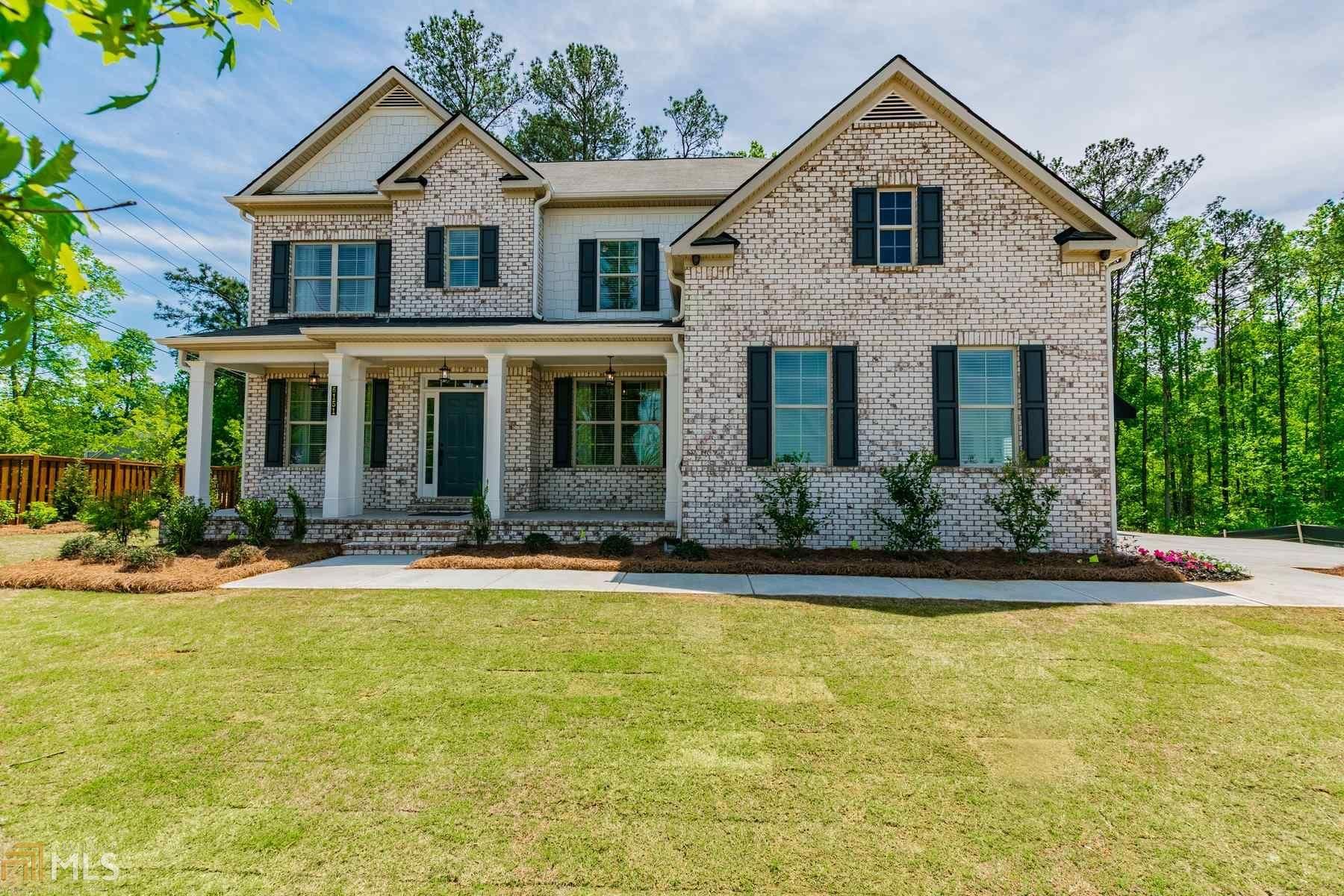 4833 Stone Way Path, Buford, GA 30518 - MLS#: 8894949