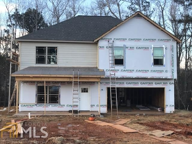 131 Coldwater Ln, Griffin, GA 30224 - MLS#: 8907949