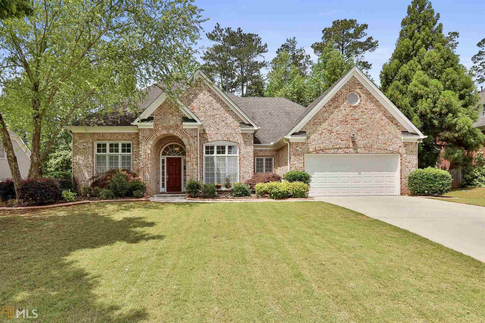 119 Holly Springs Dr, Peachtree City, GA 30269 - #: 8976949