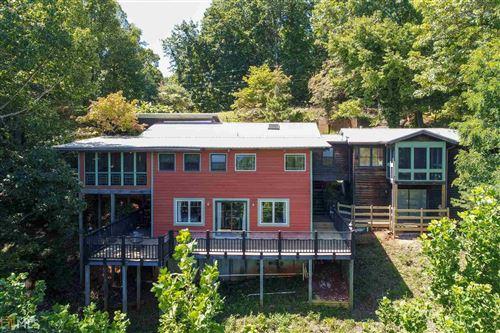 Photo of 206 Cedar Mountain Rd, Dahlonega, GA 30533 (MLS # 8659950)