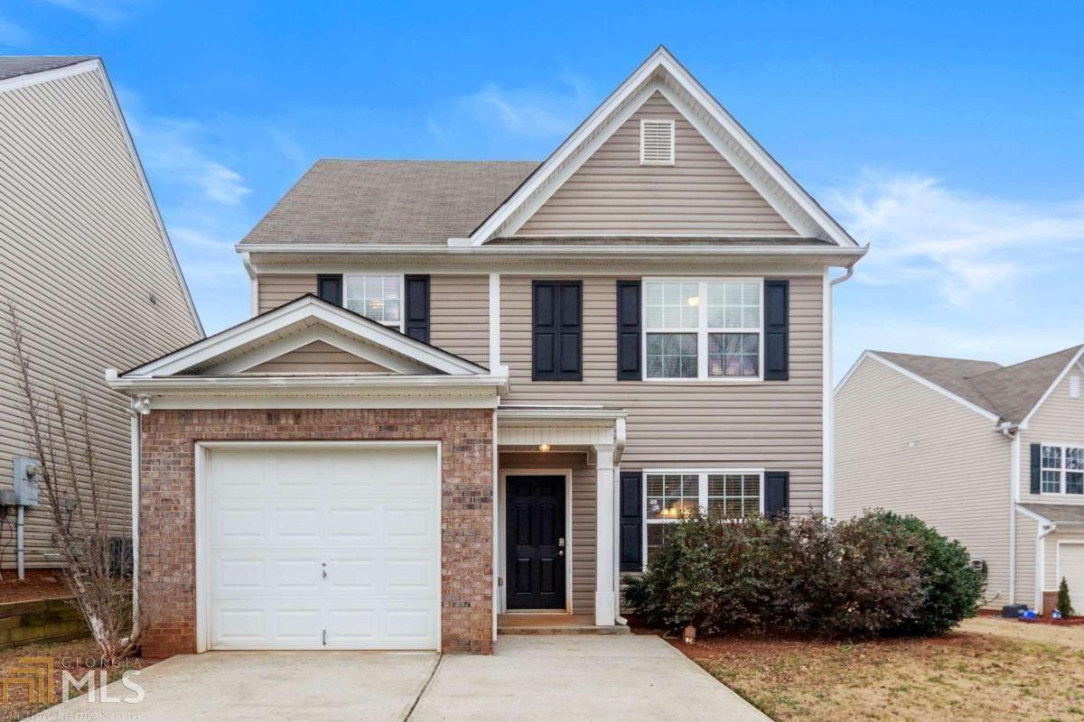 1670 Swamp Cabbage Dr, Lawrenceville, GA 30045 - MLS#: 8910950