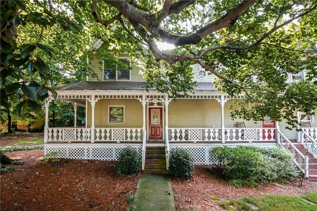 1439 Cambridge Commons, Decatur, GA 30033 - #: 9022950