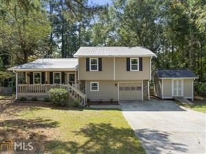 Photo of 4349 Sutton Court, Powder Springs, GA 30127 (MLS # 8659951)