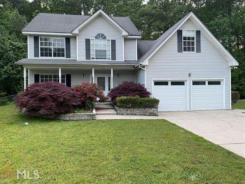 Photo of 3164 Manorside Way, Snellville, GA 30039 (MLS # 8781951)