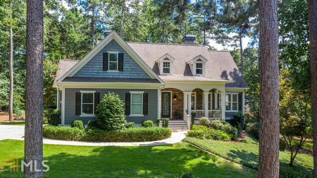 1300 Planters Trl, Greensboro, GA 30642 - MLS#: 8821951