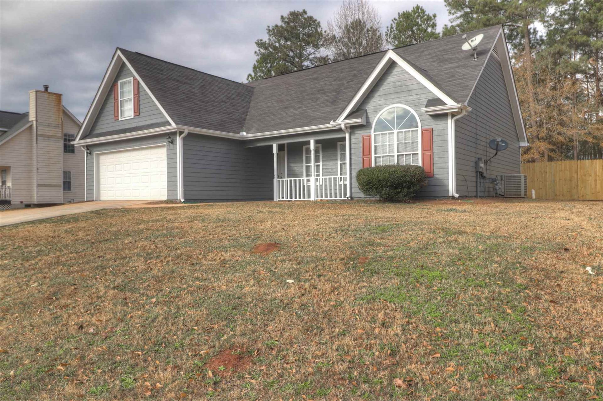 119 Chariot Dr, Griffin, GA 30224 - #: 8835951