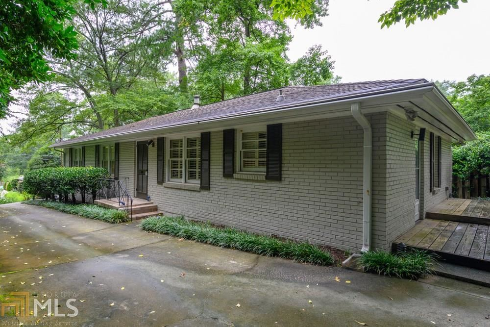 1783 Piedmont Way, Atlanta, GA 30324 - MLS#: 8847951