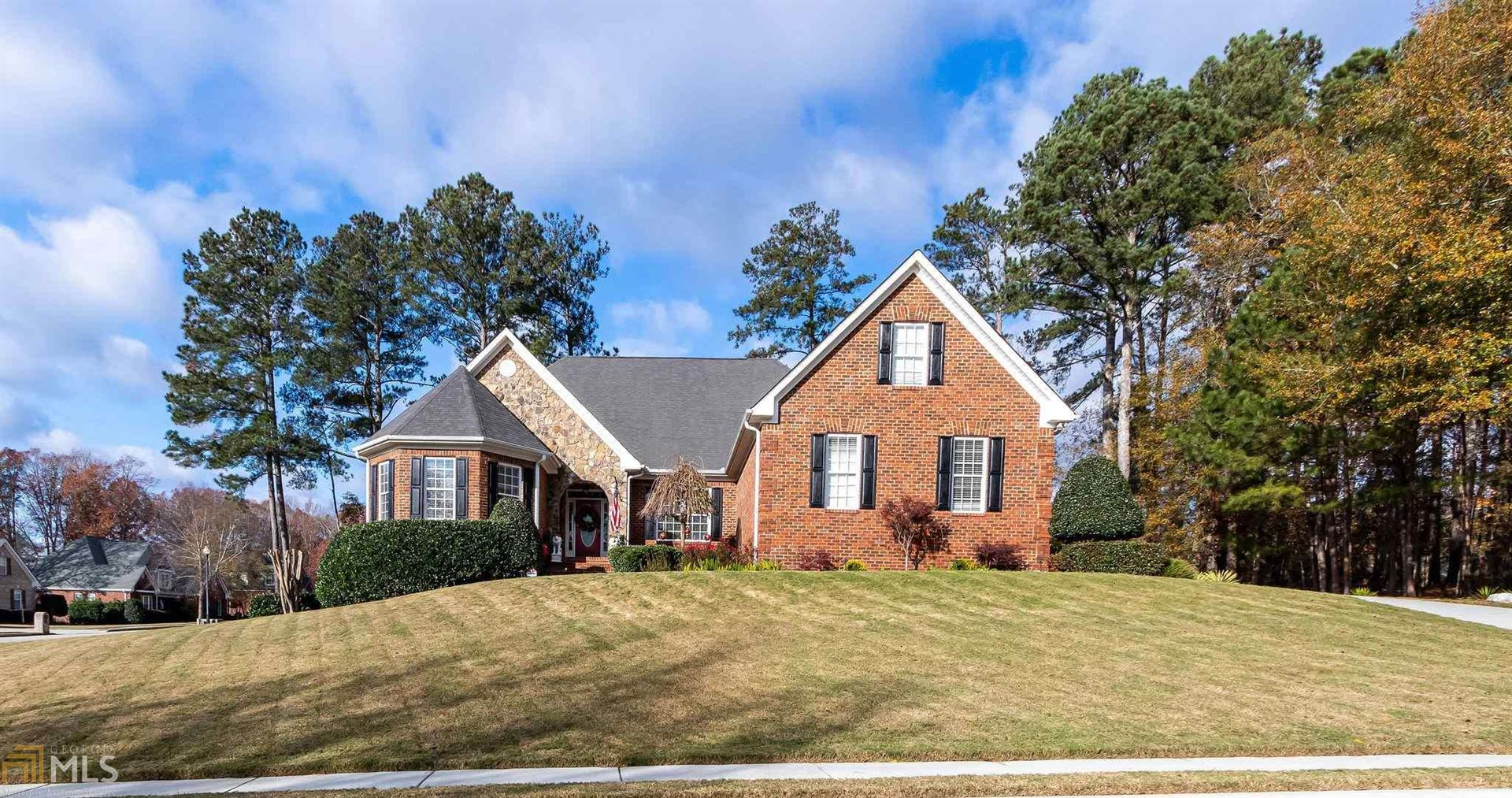 601 Ashtonberry Pt, Loganville, GA 30052 - MLS#: 8892951