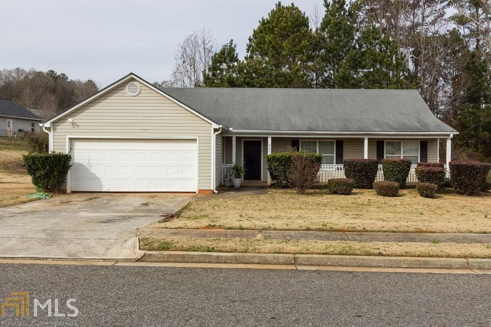 909 Rosewood Ln, Monroe, GA 30656 - MLS#: 8909951