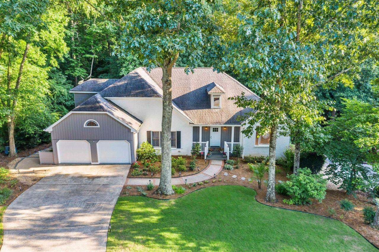 230 Shallow Springs Court, Roswell, GA 30075 - #: 9014951