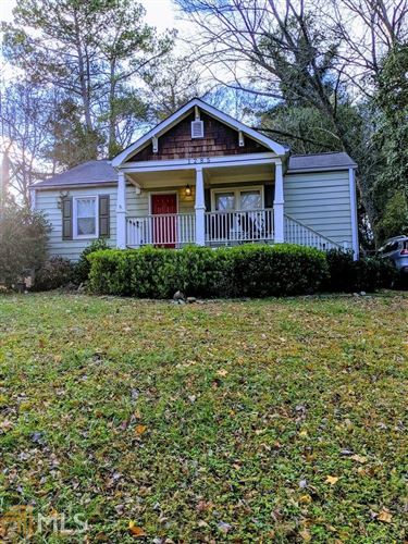 Photo of 1285 Conway Rd, Decatur, GA 30030 (MLS # 8707952)