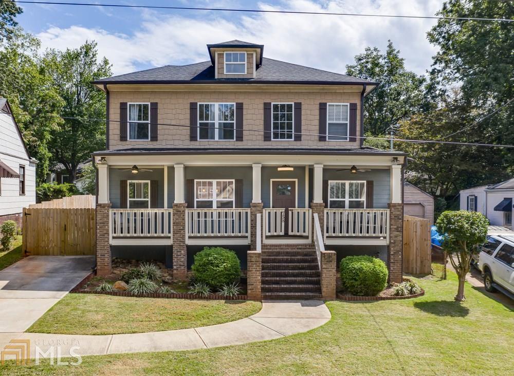 758 Blake Ave, Atlanta, GA 30316 - #: 8862952