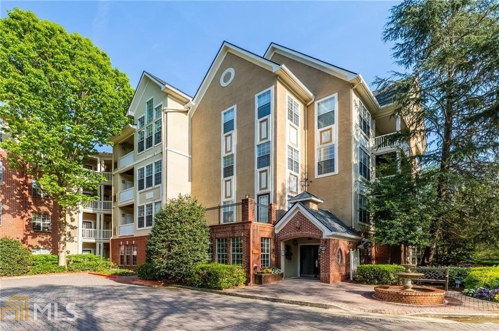 1235 Westchester Ridge, Atlanta, GA 30329 - MLS#: 8957952