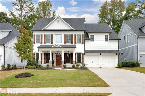 Photo of 525 Beecham Drive, Smyrna, GA 30082 (MLS # 8875953)
