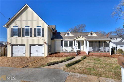 Photo of 508 Woodlawn Ave, Calhoun, GA 30701 (MLS # 8913953)