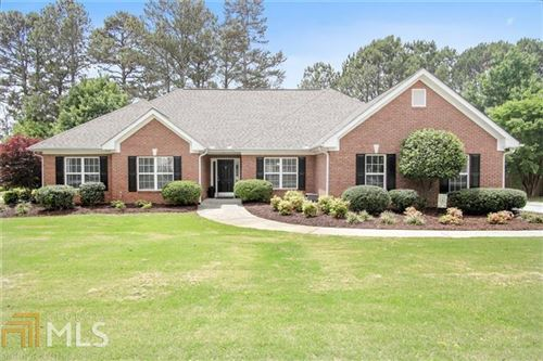 Photo of 1640 Burnt Oak Way, Dacula, GA 30019 (MLS # 8971953)