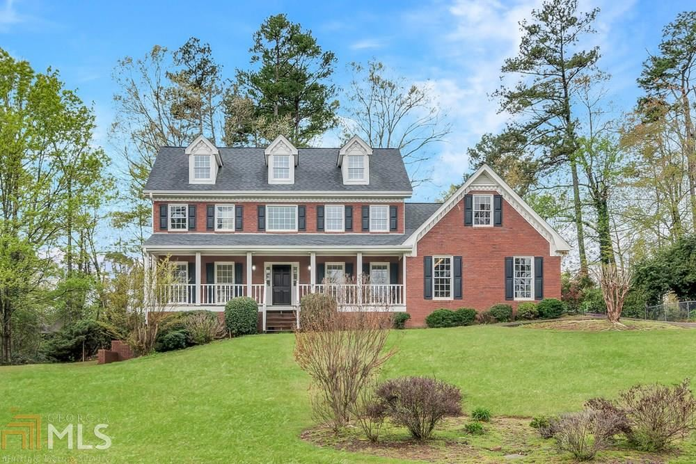 280 Hanarry Dr, Lawrenceville, GA 30046 - #: 8763953
