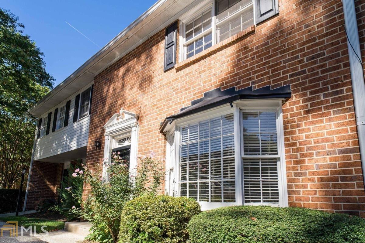 6520 Roswell Rd, Atlanta, GA 30328 - #: 8876953
