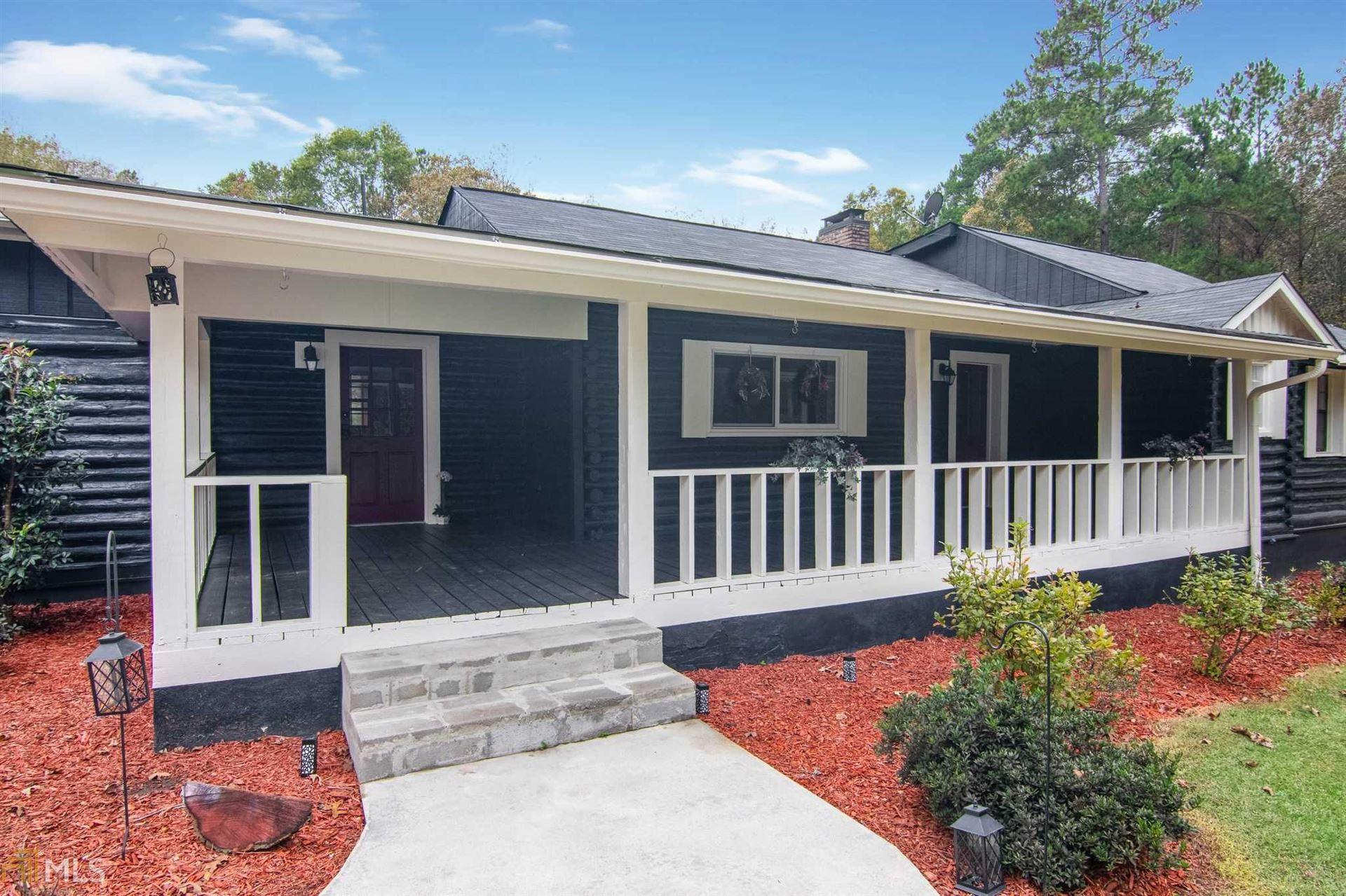 603 Bankstown Rd, Brooks, GA 30205 - #: 8879953