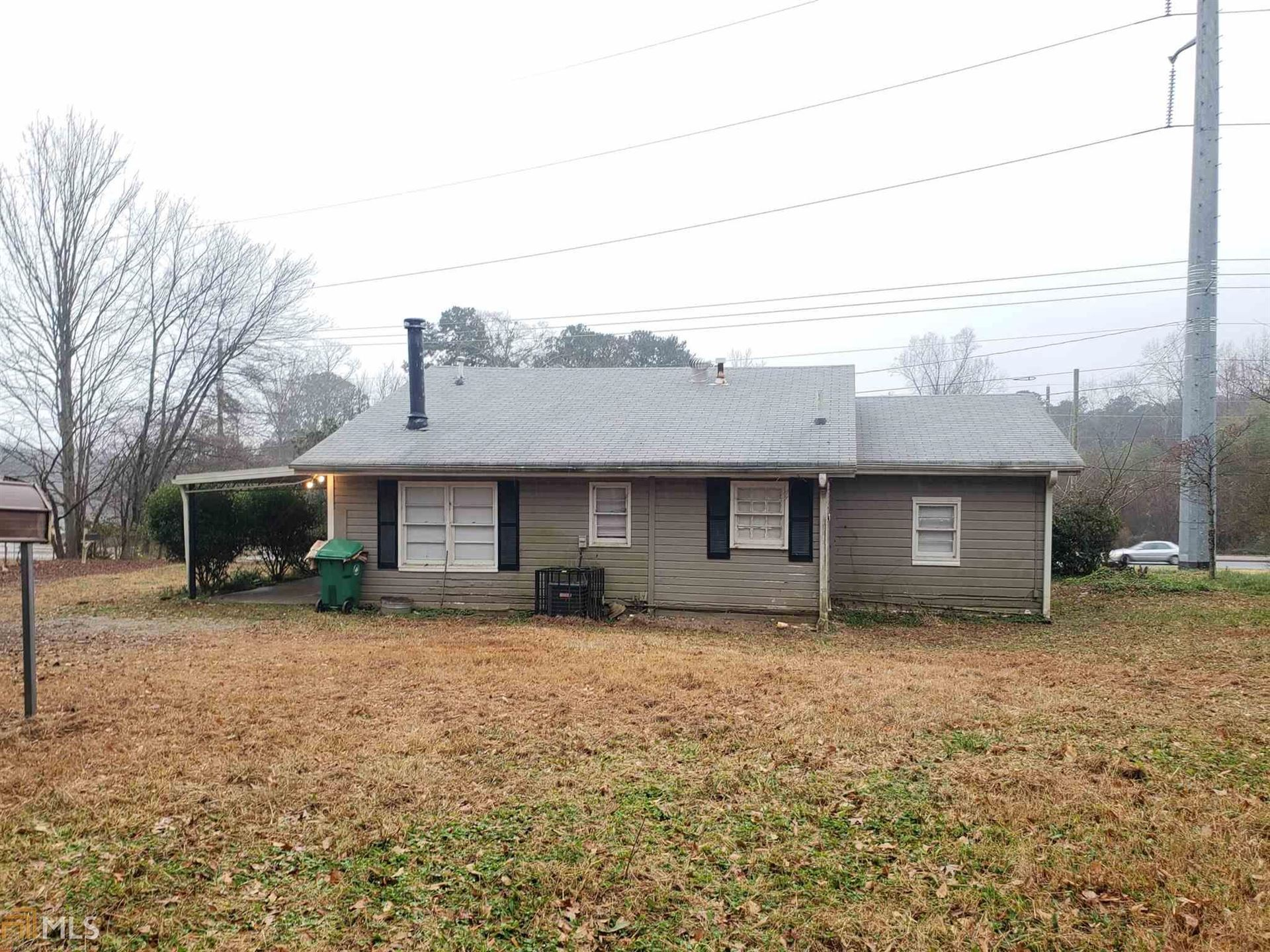2672 Snapfinger Rd, Decatur, GA 30034 - #: 8909953