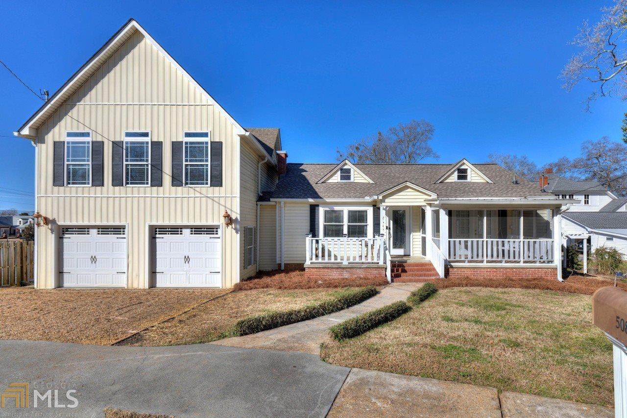 508 Woodlawn Ave, Calhoun, GA 30701 - MLS#: 8913953