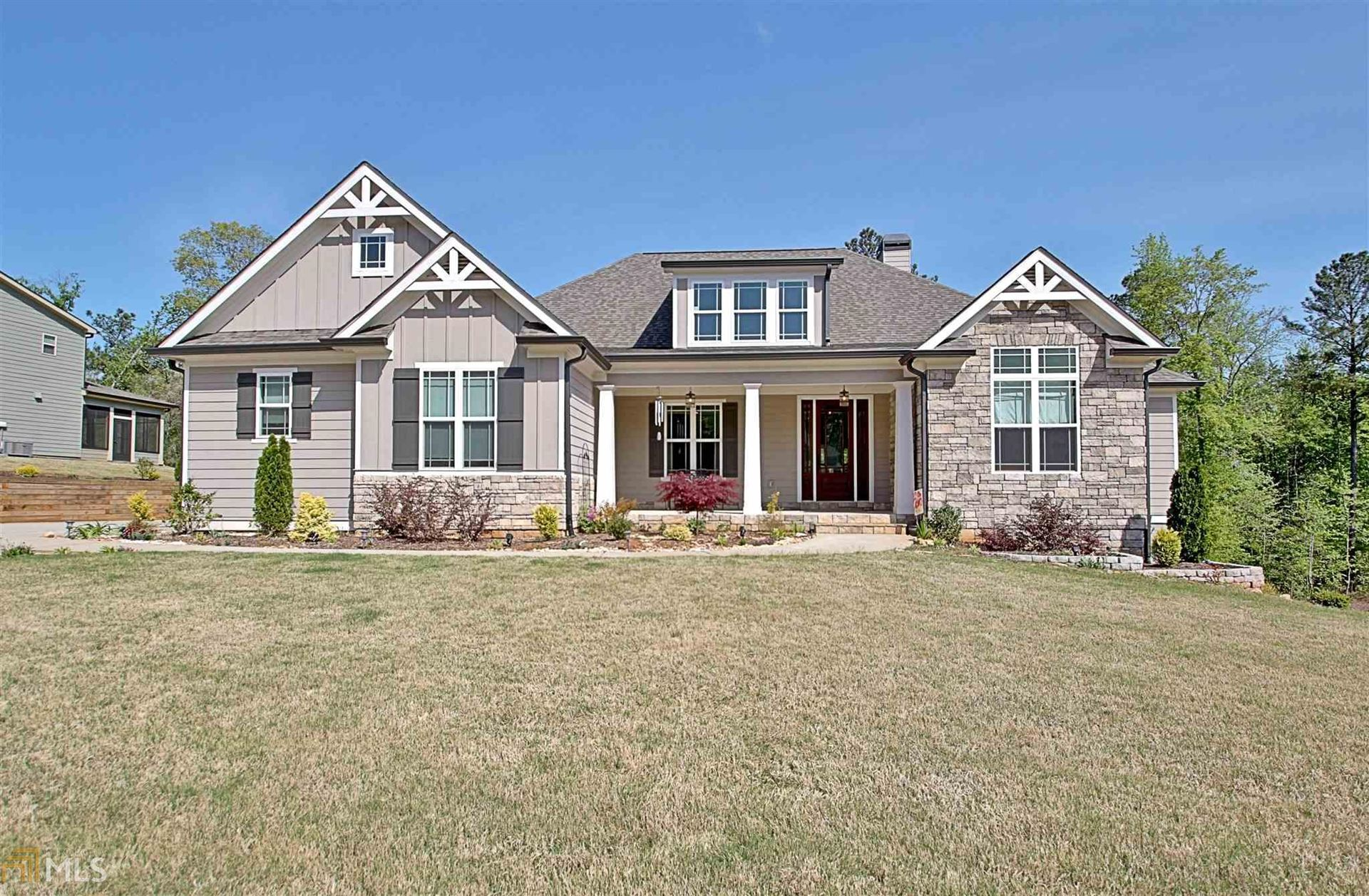 150 Discovery Lake Dr, Fayetteville, GA 30215 - #: 8962953